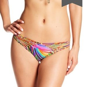 Luli fama bikini bottom